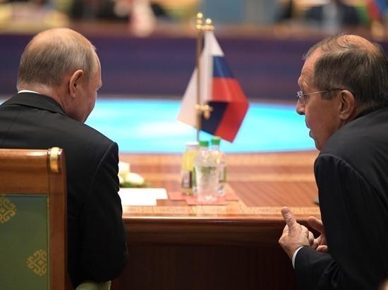 Лавров прокомментировал решение США защищать нефтяные объекты в Сирии
