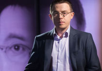 На украинском телевидении сравнили жителей Донбасса с