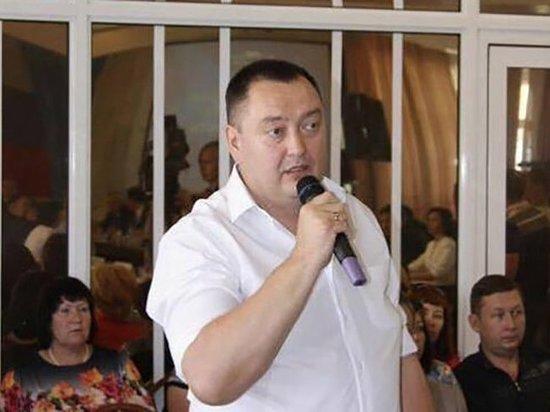 Неизвестные избили политика Сергея Угляницу, оппонента губернатора Левченко