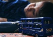 Три истории барнаульских мамочек детей с аутизмом