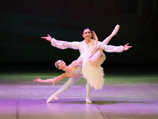 Ballet Globe Gala — гармония единства классического и современного балета