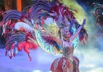 В Кемерове выступает Цирк с королевским размахом