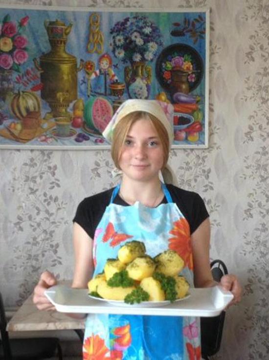 Кемеровские ученые обеспечили качественным семенным картофелем школы Кузбасса