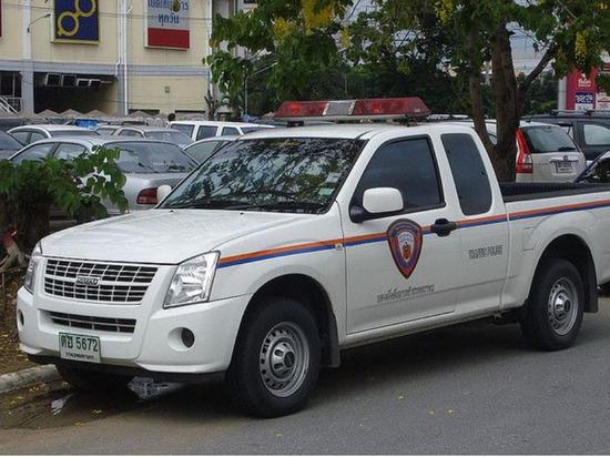 Тело миллионерши отыскали  залитым бетоном вхолодильнике вТаиланде