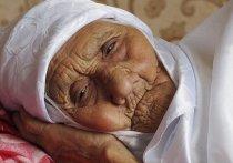 Родилась при царе: В Астраханской области скончалась женщина-долгожитель