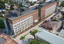 Cтроительство воронежского онкоцентра начнется в 2020 году