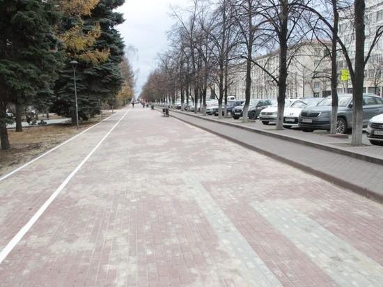 В центре Челябинска появится современная пешеходная зона