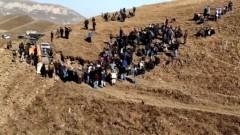 Разгонять протестующих в дагестанском селе Меусиша прибыла нацгвардия
