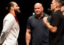 В Нью-Йорке пройдет бой за пояс UFC и самый дурацкий титул в истории