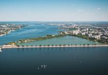 В ВГТУ займутся разработкой экологического паспорта воронежского водохранилища