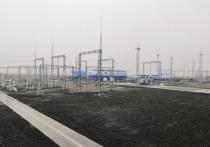На Ямале завершено строительство трех для электроснабжения нефтегазовых промыслов и трубопровода «Заполярье – Пурпе»