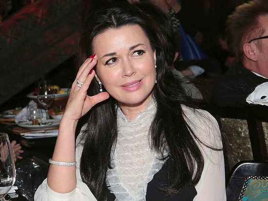 Появились результаты тестов Заворотнюк: у актрисы особые гены и способности