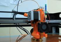 Первую в мире булку распечатали на днях на 3D-принтере в Технопарке Московского госуниверситета пищевых производств