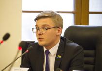 Екатеринбургского парламентария обвиняют  в уклонении от армии