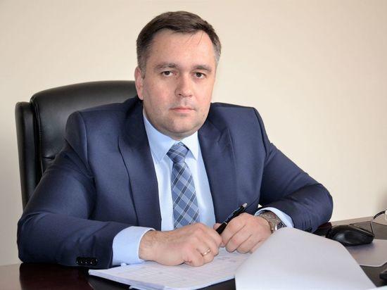 Отвечавшего за ремонт автодорог на Кавказе чиновника арестовали