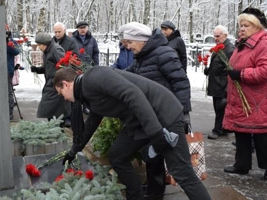В Иванове вспомнили жертв политических репрессий