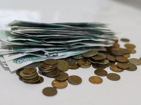 Минфин прогнозирует дефицитный бюджет Карелии на 2020 год