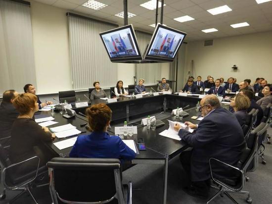 ПОРА провела в Анадыре сессию по Стратегии развития Арктики