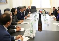 Глава Кабардино-Балкарии изменил структуру правительства