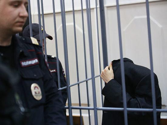 Суд вынес решение по обвиняемым в теракте в петербургском метро