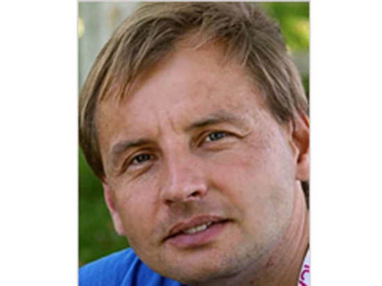Николая Колачевского увезли прямо с рабочего места