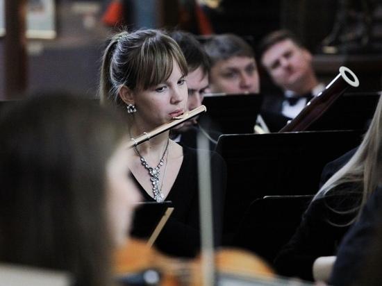 В Петербурге дети-музыканты сыграют