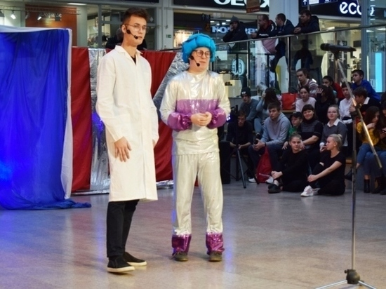 В Иванове открылась пятая олимпиада рабочих рук BASICSKILLS