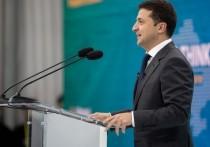 Я уже смирился с тем, что Владимир Зеленский капитулировал перед украинскими националистами и не смог выполнить договоренность об отводе конфликтующих сторон от линии разграничения в Донбассе