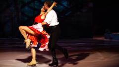 Испанские страсти на льду в Дюссельдорфе