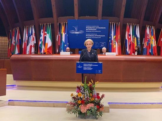 Молдова придерживается сбалансированной внешнеполитической линии