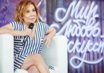 Марине Федункив признались в любви: Ты вот такая баба - ваще!