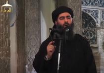 Пентагон: aль-Багдади взорвал себя и двоих детей, а не троих