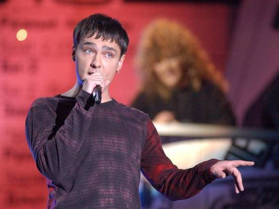 Песни «Ласкового мая» довели Шатунова досуда