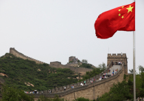Вышедшие в Китае статданные указывают на замедление деловой активности