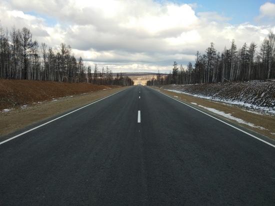Власти сохранят старую дорогу к арахлейским озерам в Забайкалье