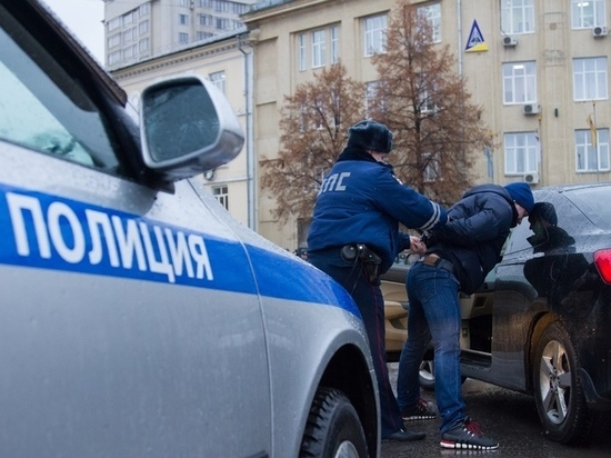 Пьяный житель Черногорска украл Ауди и был задержан