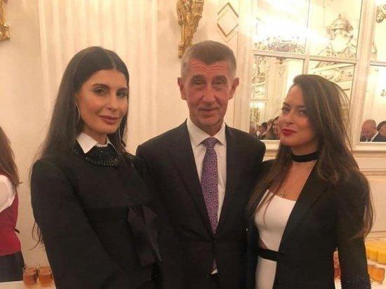 Президент Чехии признал российский Крым - Украина возмущена