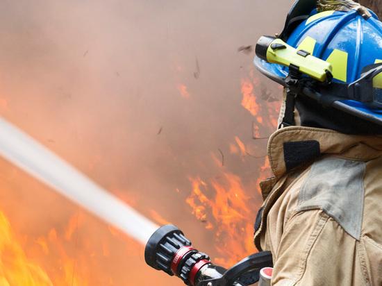 30 ноября в Ивановской области произошел один пожар