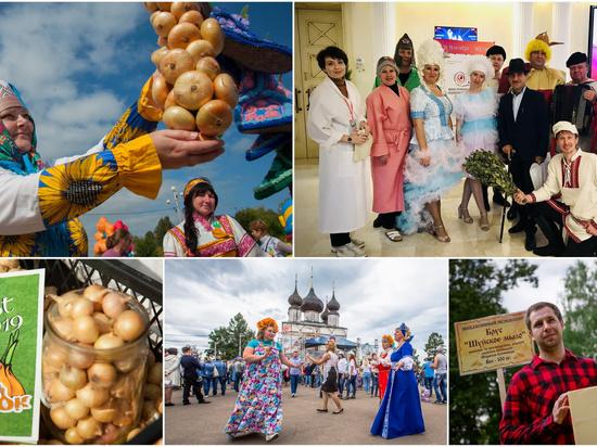 Два фестиваля Ивановской области признаны лучшими в стране