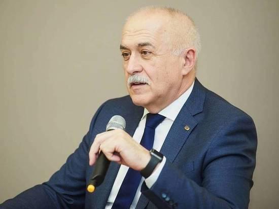 Глава ТПП Ставрополья: «Вместе дорогами улучшается и экономика края»