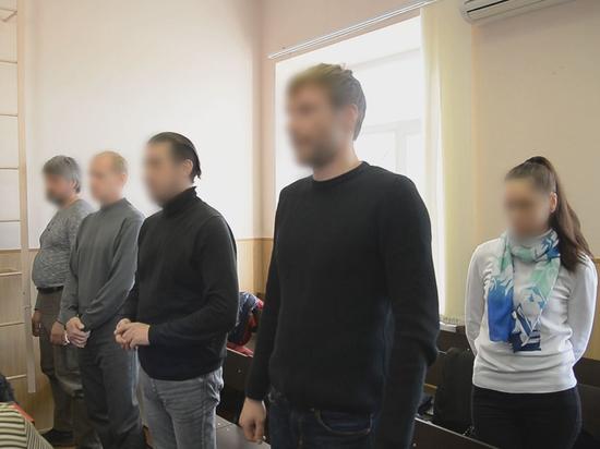 В Перми начался суд над создателями фирм-однодневок