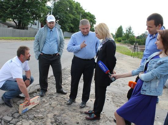 Вице-спикер Госдумы РФ Тимофеева: Ставрополье - на хорошем счету