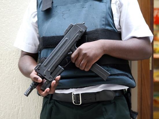 СМИ: В Мозамбике убиты пятеро российских бойцов