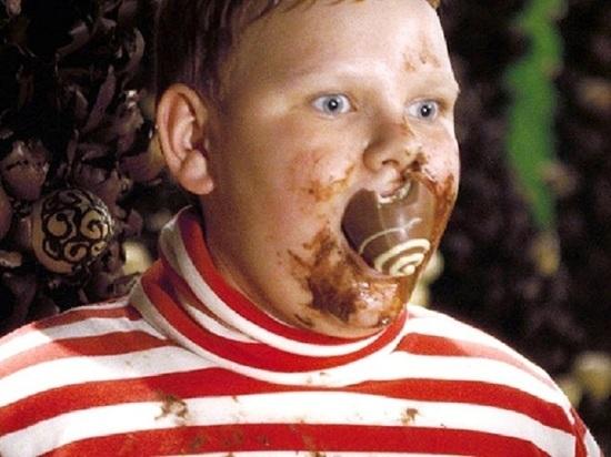 Архангельские недоросли пытались украсть шоколадок и попали под уголовку за грабёж