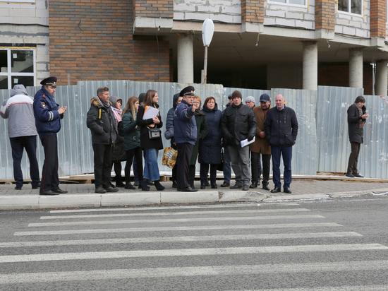Проверка не приняла ни одну из четырех отремонтированных улиц Калуги