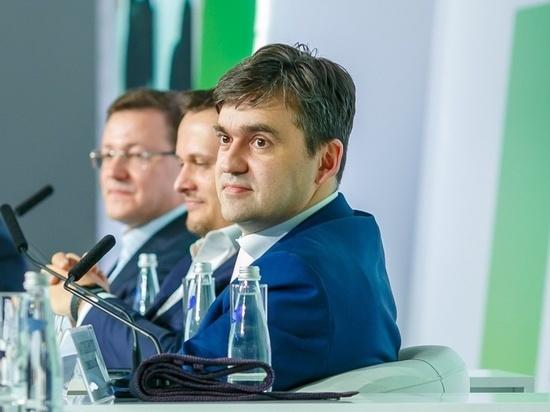 Ивановский губернатор примет участие в заседании Государственного Совета