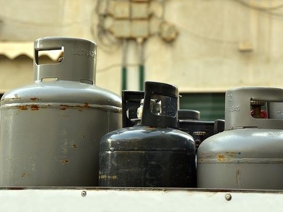 Повышение цен на сжиженный газ на Кубани компенсируют из бюджета