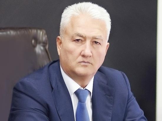 Руководитель дагестанского казначейства уходит в отставку
