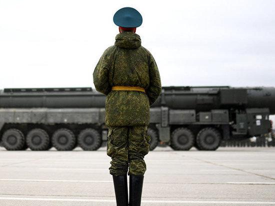 В Калужской военной части погиб контрактник