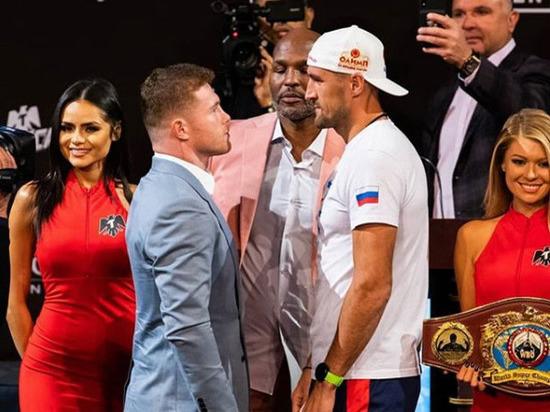 «Олигарх, елки-палки»: Ковалев готов побить самого богатого боксера